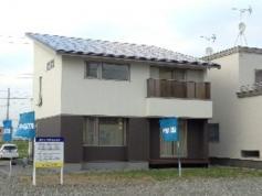 北陽ニュータウン「GENIUS Solar Max」