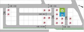 建売住宅 アニールタウンあいの里公園「蔵のある家」 北海道札幌市北区あいの里三条9丁目 JR札沼線あいの里公園駅 3,597.6万円