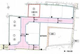 建売住宅 南長尾団地8号地 岡山県玉野市長尾 駅 3,680万円