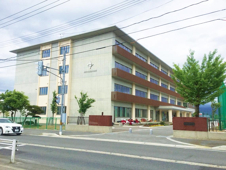 市役所 米沢