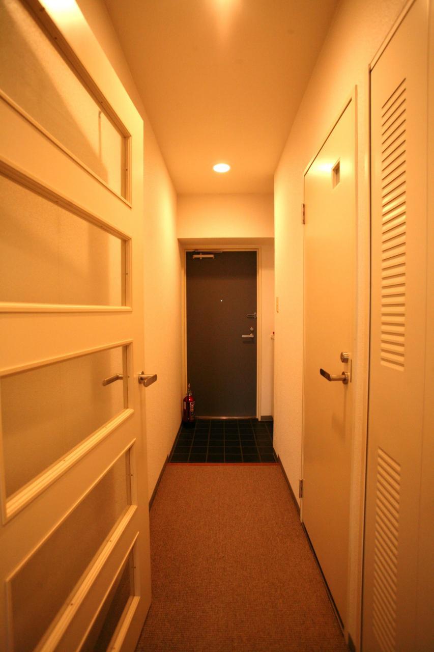 お部屋の状態はとても良く、購入後そのままお使いいただけます