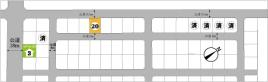 宅地 ウトナイ(13街区) 北海道苫小牧市字沼ノ端 JR室蘭本線沼ノ端駅