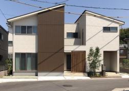 建売住宅 湊 岡山県岡山市中区湊 駅 3,780万円~3,860万円
