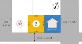 建売住宅 花園モデル『蔵のある家』 北海道小樽市花園4丁目 JR函館本線小樽駅 4,555.6万円