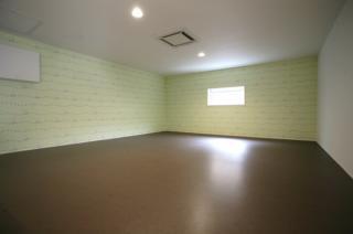 ミサワホームならではのスキップロフト空間♪隠れ家のような雰囲気でお子様に大人気♪