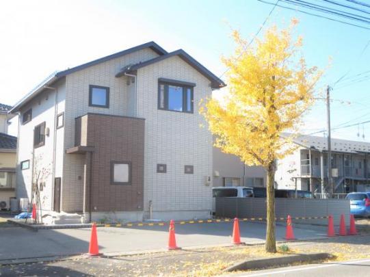 街なか展示場 亀ヶ崎モデルハウス 11月OPEN予定